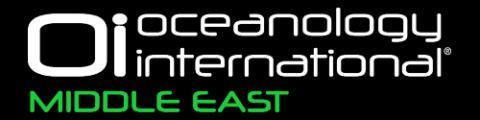Oceanology International Middle East (black)