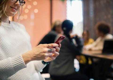 Ruoka- ja matkailualan yritysten sosiaalisen median koulutukset