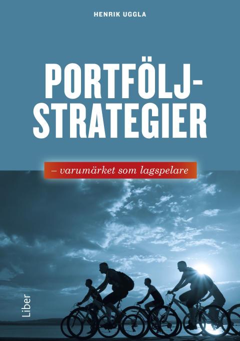 Portföljstrategier - Varumärket som lagspelare