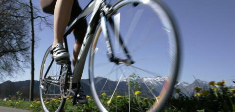 Sommer Rennradwoche mit Joachim Nischler