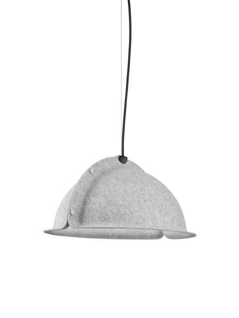 Hood Mini light grey
