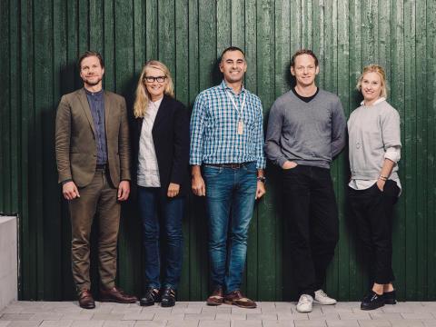 """Rickard Stark i Snåret: """"Vallastaden representerar verkligen marknadsekonomi"""""""