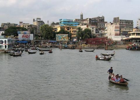 Swedfundfinansierade Miris får stororder i Bangladesh