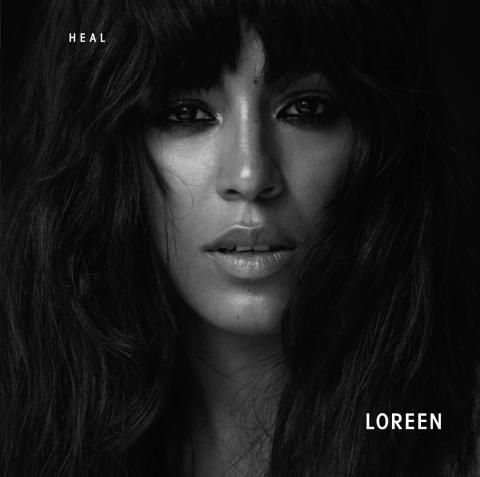 Loreen släpper ny singel och debutalbum
