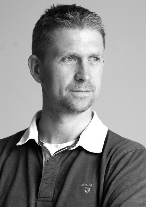 Ivar F. Nielsen - LINK Landskap