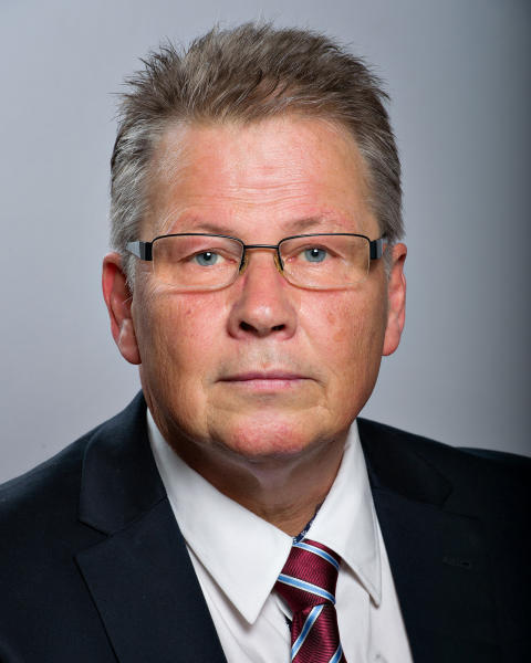 Christer Johansson (SD)
