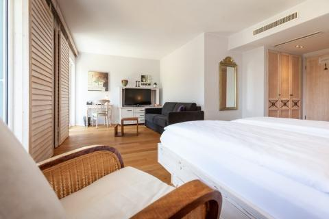 Hotel Hirschen Freiburg, an Ascend Hotel Collection Member, Room