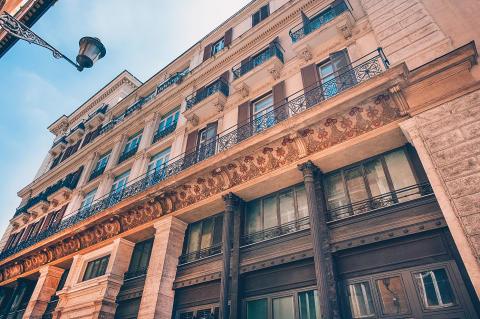 Iberostar Hotels & Resorts öppnar hotell i Rom