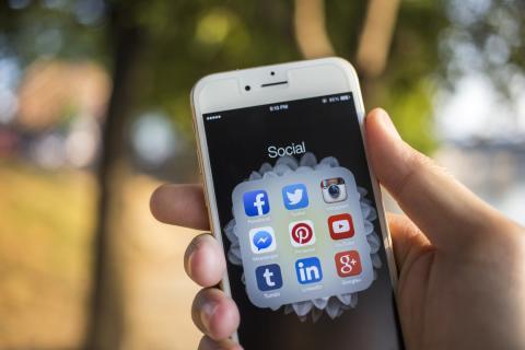Film i sociala media - vår tids heliga graal?