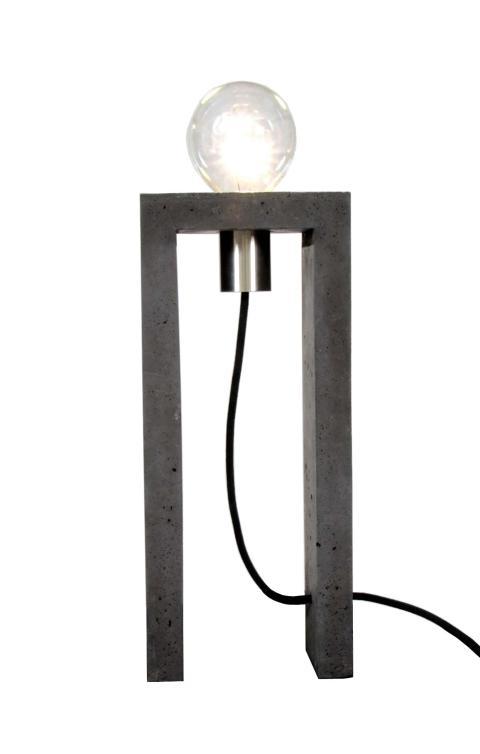 SYDFORM – Felicia Lans, Concrete light