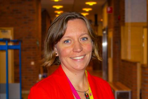 Osbylärare diplomerad skolambassadör för EU