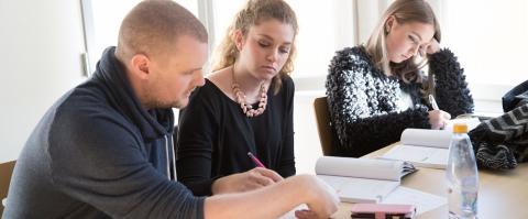 Rekordmånga vill gå på AcadeMedias gymnasieskolor