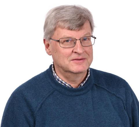 Egil Kallerud
