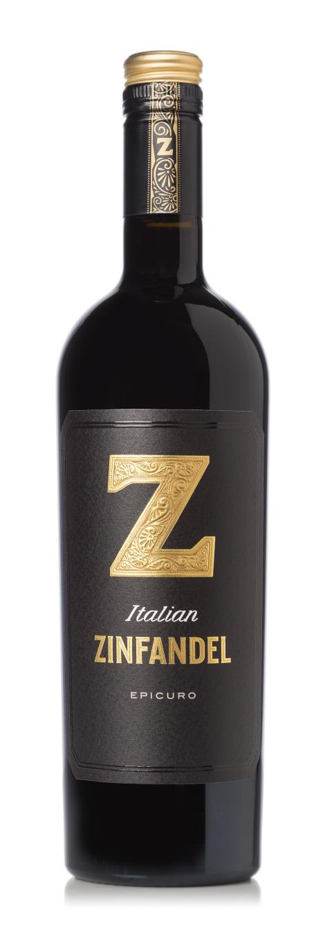 Epicuro Zinfandel (2326)