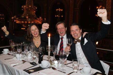 Vinnare Årets Monter CRAFT Scandinavia