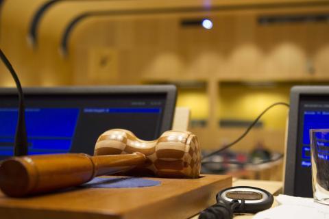 Pressinformation från regionfullmäktiges sammanträde 24-25 oktober 2016