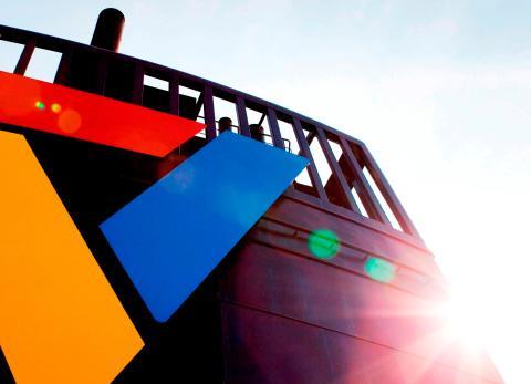 Scandlines fokuserede forretningen og investerede i fremtiden i 2015