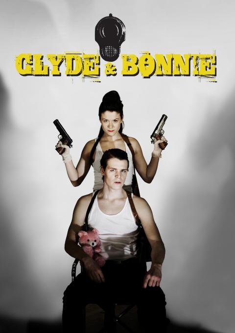 Clyde & Bonnie