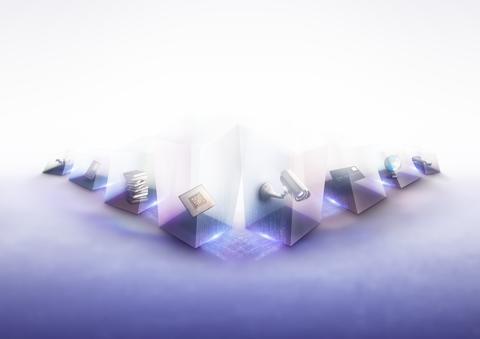 Vad händer i världen när det digitala flyttar ut från datorerna?