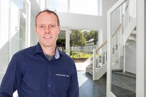 Danskerne vil have drømmehuse bygget på (deres egne) gode idéer.