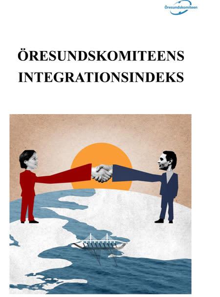 Nytt integrationsindex för Öresundsregionen