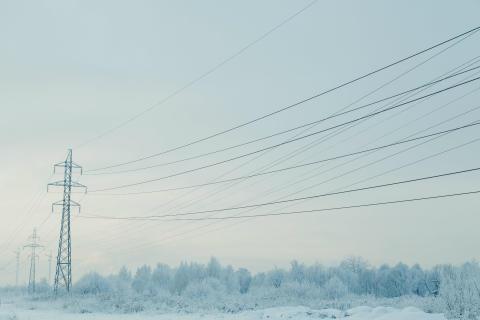 Detta håller ned kraftpriserna i Norden