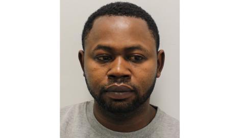 Jailed - Racine Ndiaye