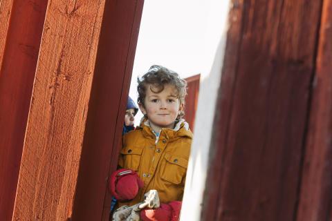 En kulturkul guide för barnfamiljer i Luleå
