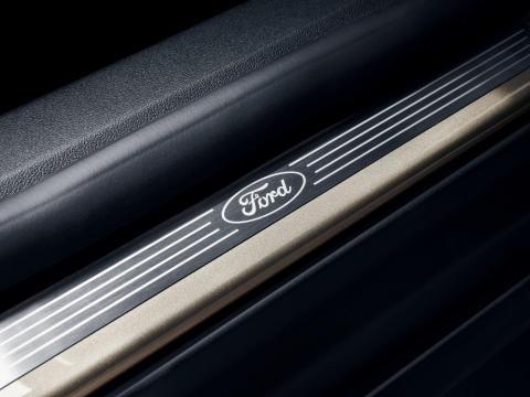 Nye Ford Focus 2018 Titanium