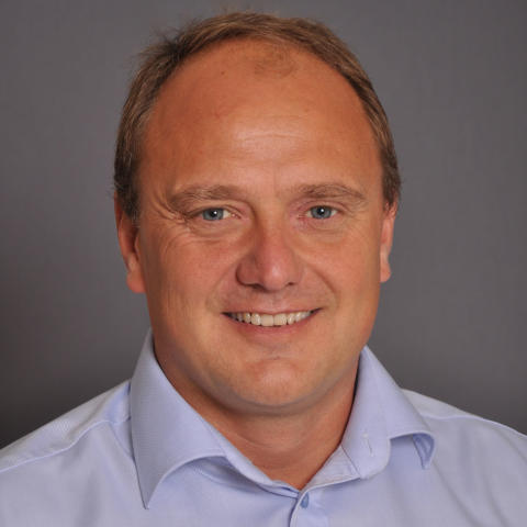 Scania salgskonsulent vender tilbage