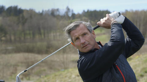 Premiär för Enhager möter på C More Golf