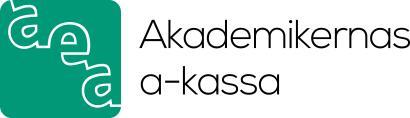 Akademikernas a-kassa skriver om Kivra