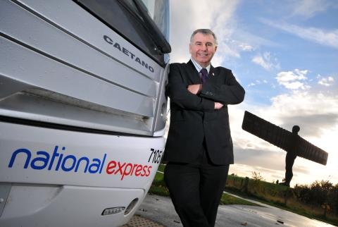 Go North East wins £8.5m contract