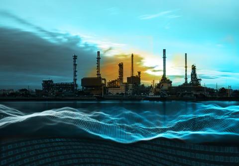 Ökad säkerhet med digitala lösningar för industrin – Hur?