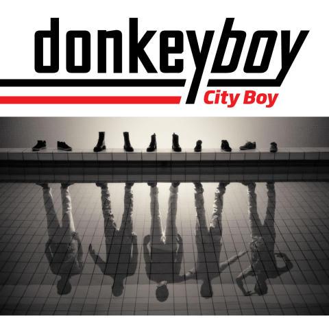 Donkeyboy är tillbaka!