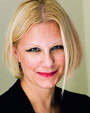 Anna Lund Jeppsson, Sales Manager