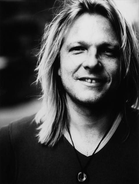 Denniz Pop hedras och väljs in i Swedish Music Hall of Fame