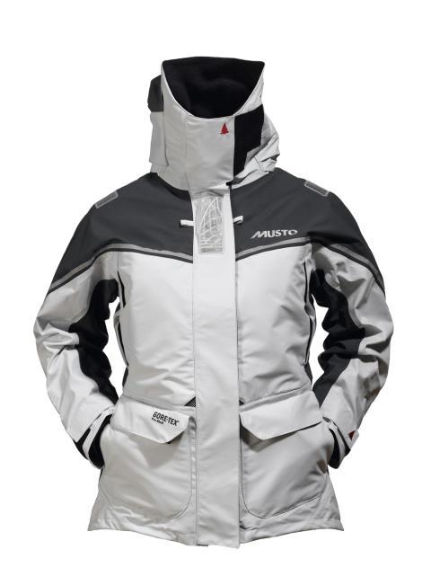 Musto MPX Ocean Jacket Ladies