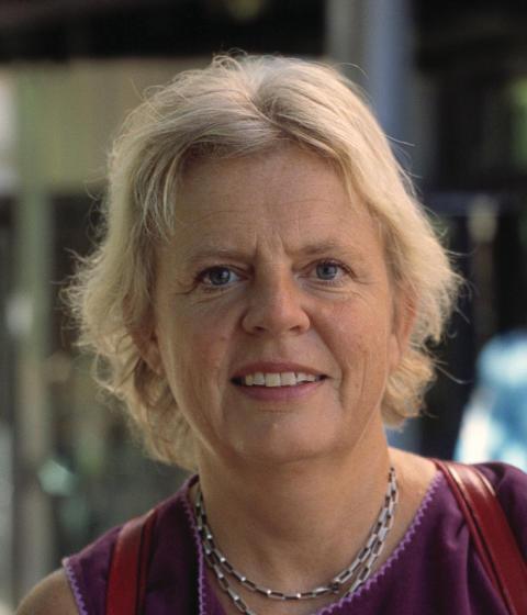 Ann-Sofie Sandberg