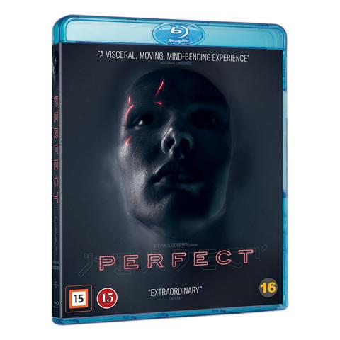 Perfect, Blu-ray
