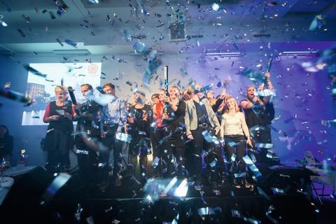 MEET&TRAVEL - årets stora event för utlandskonferenser