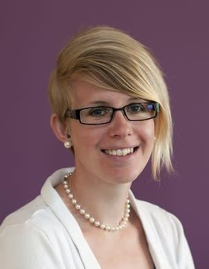 Lisa Kilestad ny presskontakt för Mälarenergi