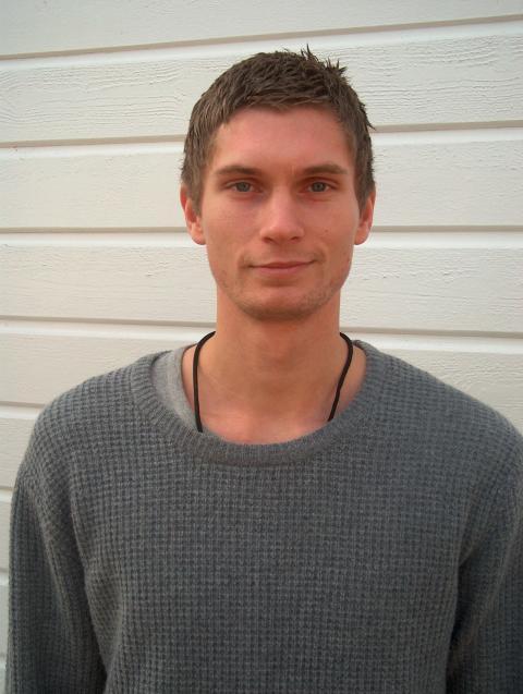 Alexander Sandli