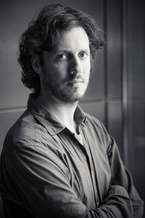 David Marton