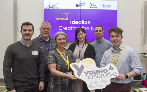 Digital Youth Project delivers keys to success