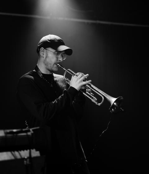 Ivan Ave, Oslo Jazzfestival