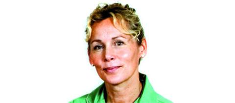JUST NU: Chatta om demens med Wilhelmina Hoffman