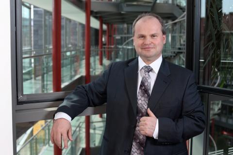 Milan Sysel_Provozní ředitel