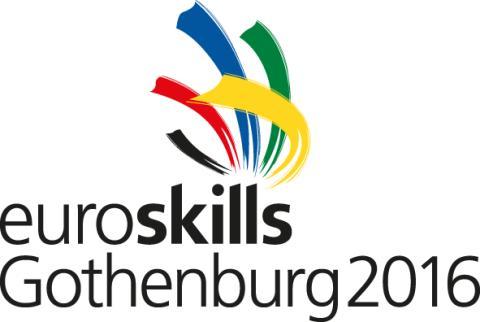 Scandic  är partner till EuroSkills 2016