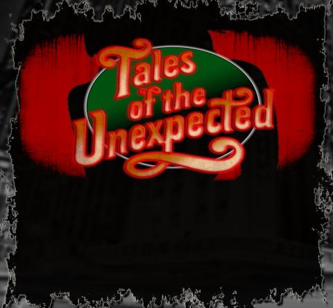 Expect dark tales at TV-inspired library events